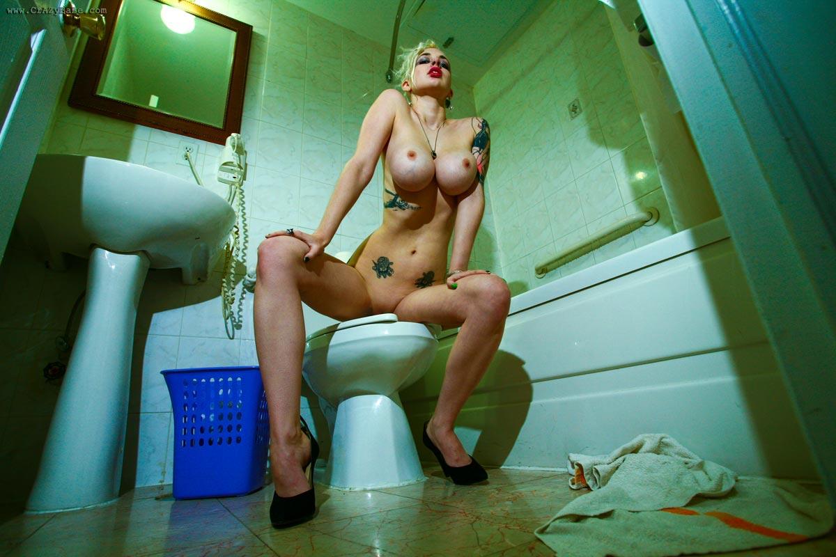 crazy nude big ass pics